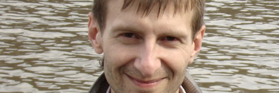Башмаков Алексей Владимирович